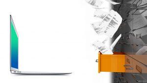 Gestión documental: beneficios para la simplificación de procesos de gestión de archivos.