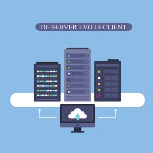 Requisitos hardware y software para la instalación  DF-SERVER EVO 19 Client