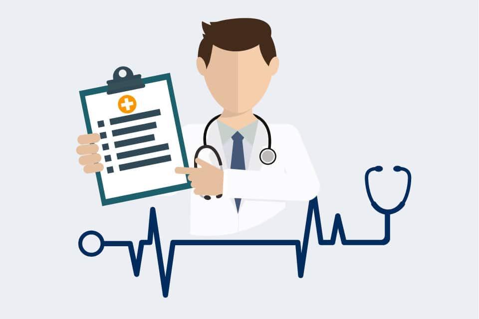 Como llevar a cabo la digitalización de procesos clínicos