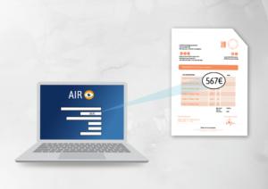 AIR como programa independiente