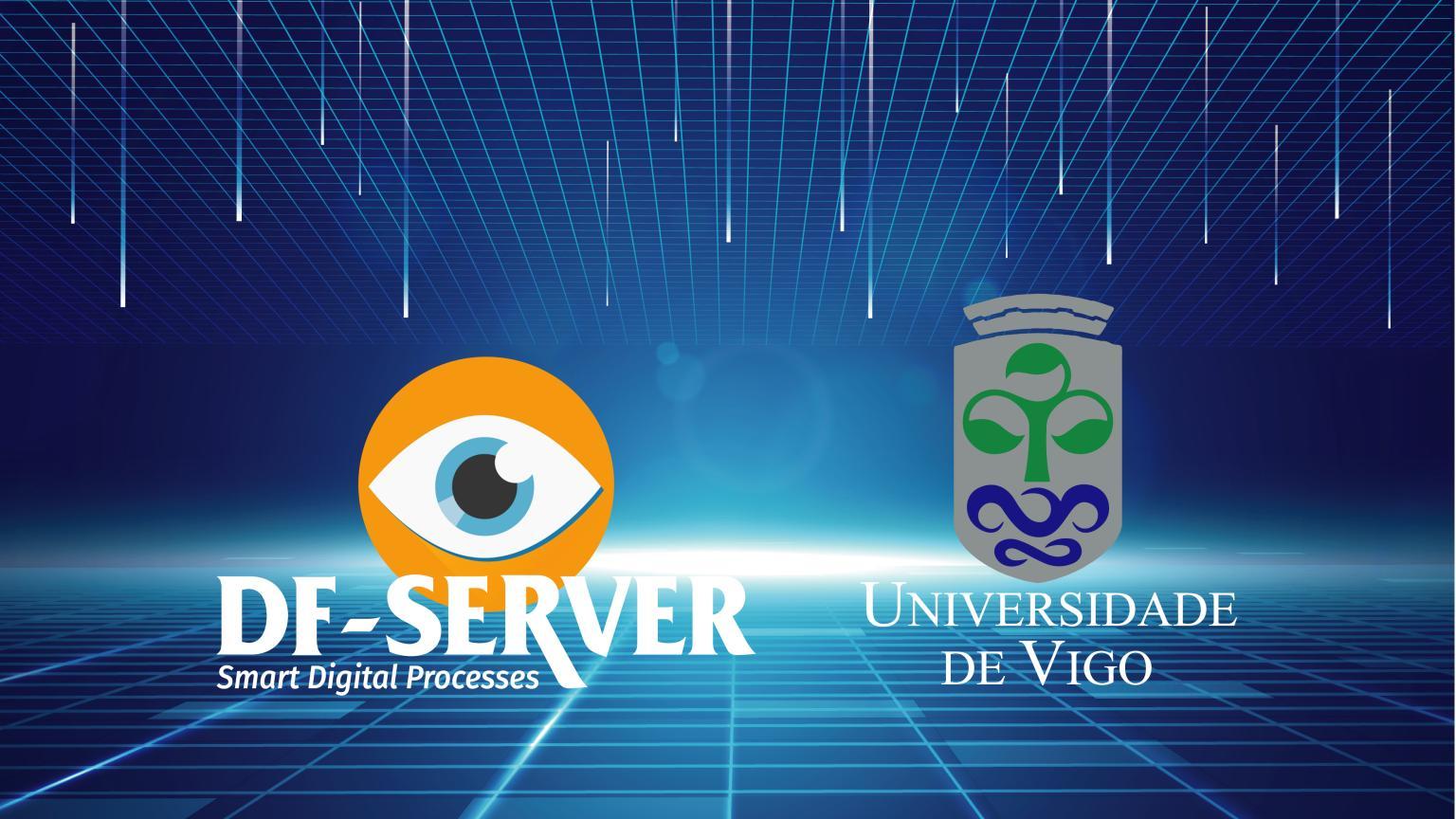 Jornada de gestión documental en Universidade de Vigo.