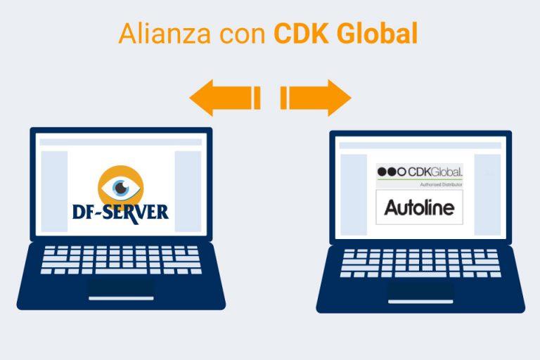 Lee más sobre el artículo Acuerdo para la integración con los productos de CDK