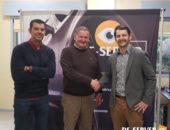 Acuerdo para la integración con los productos de CDK