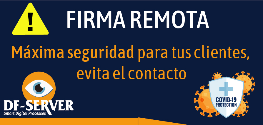 Banner firma remotamente tus documentos con total seguridad con un simple sms o mail