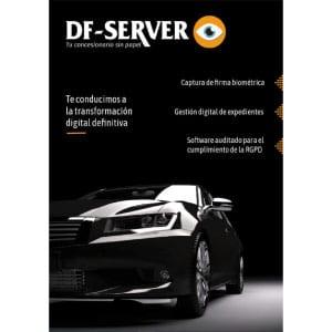 Dossier automoción DF-SERVER