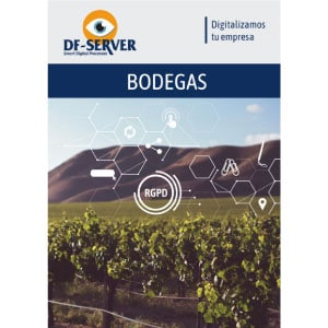 Dossier bodegas DF-SERVER