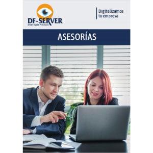 Dossier de asesorias DF-SERVER