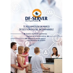 dossier hostelería DF-SERVER