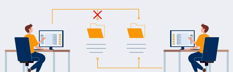 Ciberseguridad en las empresas la importancia de los permisos de usuario