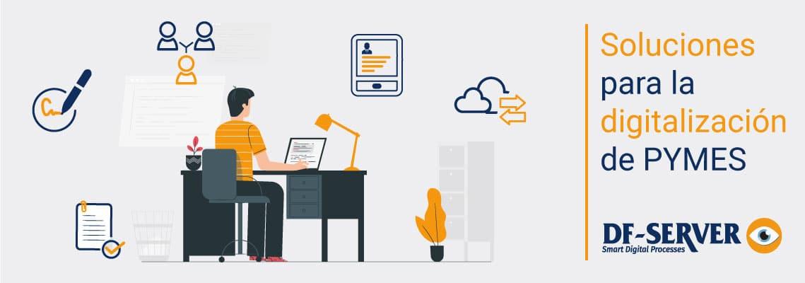 soluciones para la digitalización de empresas