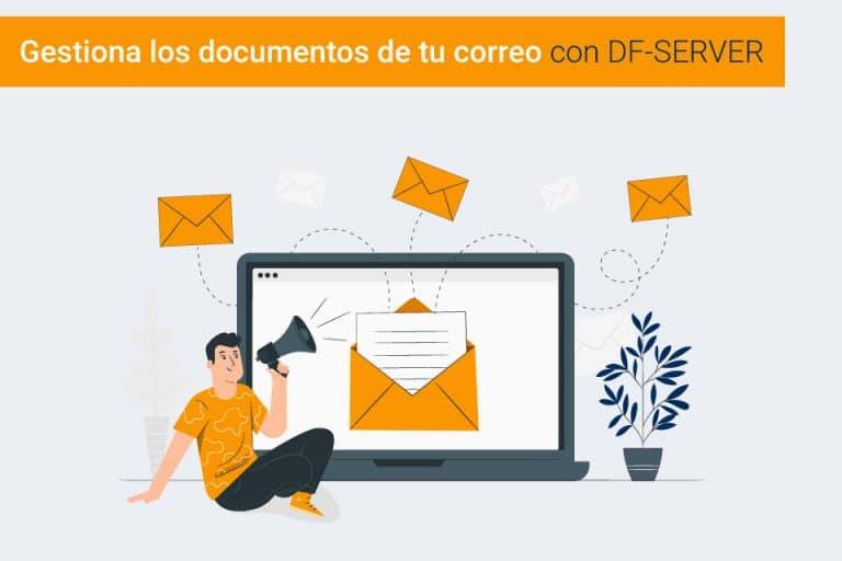 Software para la gestión del correo electrónico en una empresas