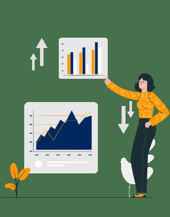 Tablet Digitalización del departamento de marketing en concesionarios