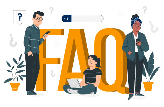 Preguntas frecuentes sobre DF-SERVER