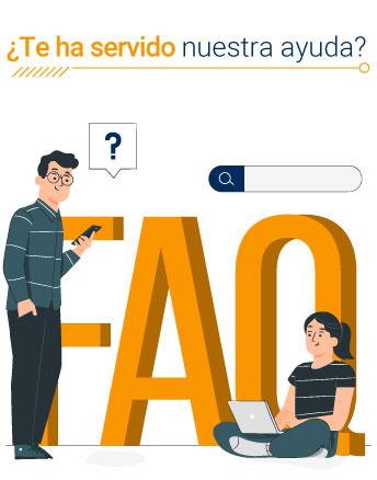 Tablet preguntas frecuentes sobre DF-SERVER