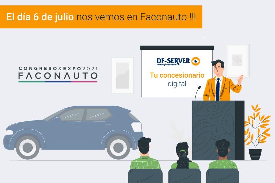 ¿Qué y cómo será el próximo evento de Faconauto 2021?