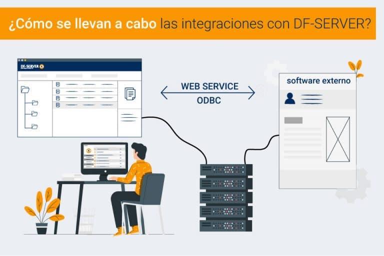 Lee más sobre el artículo Intercambio electrónico de datos entre los aplicativos de una empresa